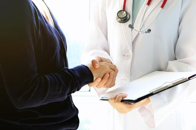 転職エージェントは医師の味方である