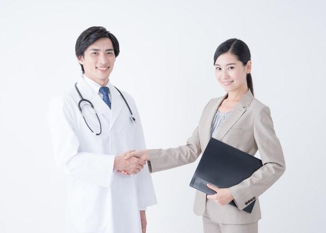 医師と医師の転職エージェント