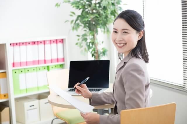 40代女性の転職