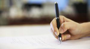 転職時に業務委託はどう記載するの?履歴書の書き方と例文