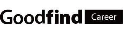 GoodfindCareerのロゴ