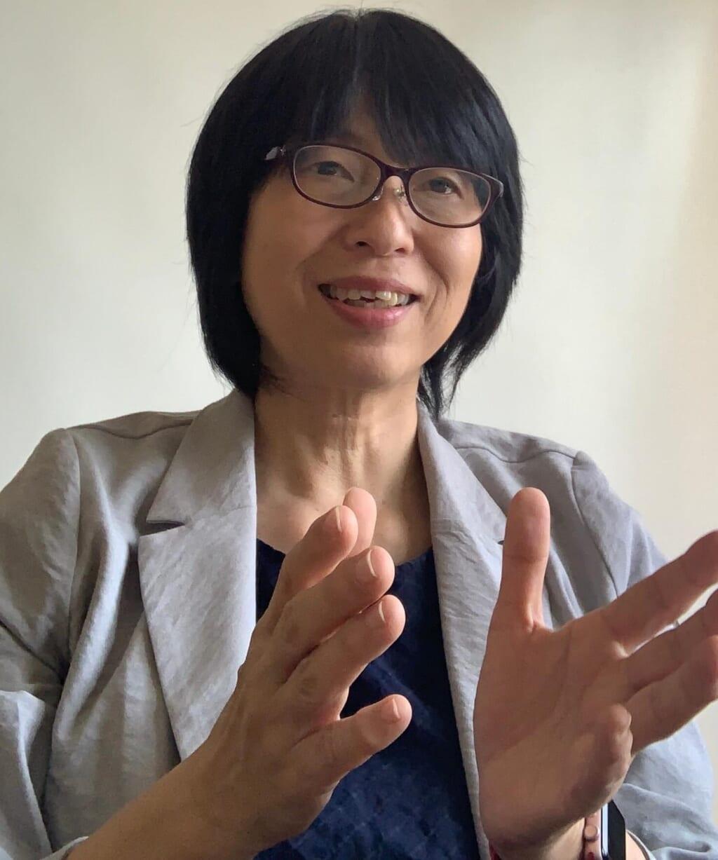 テレワークマネジメント田澤さん