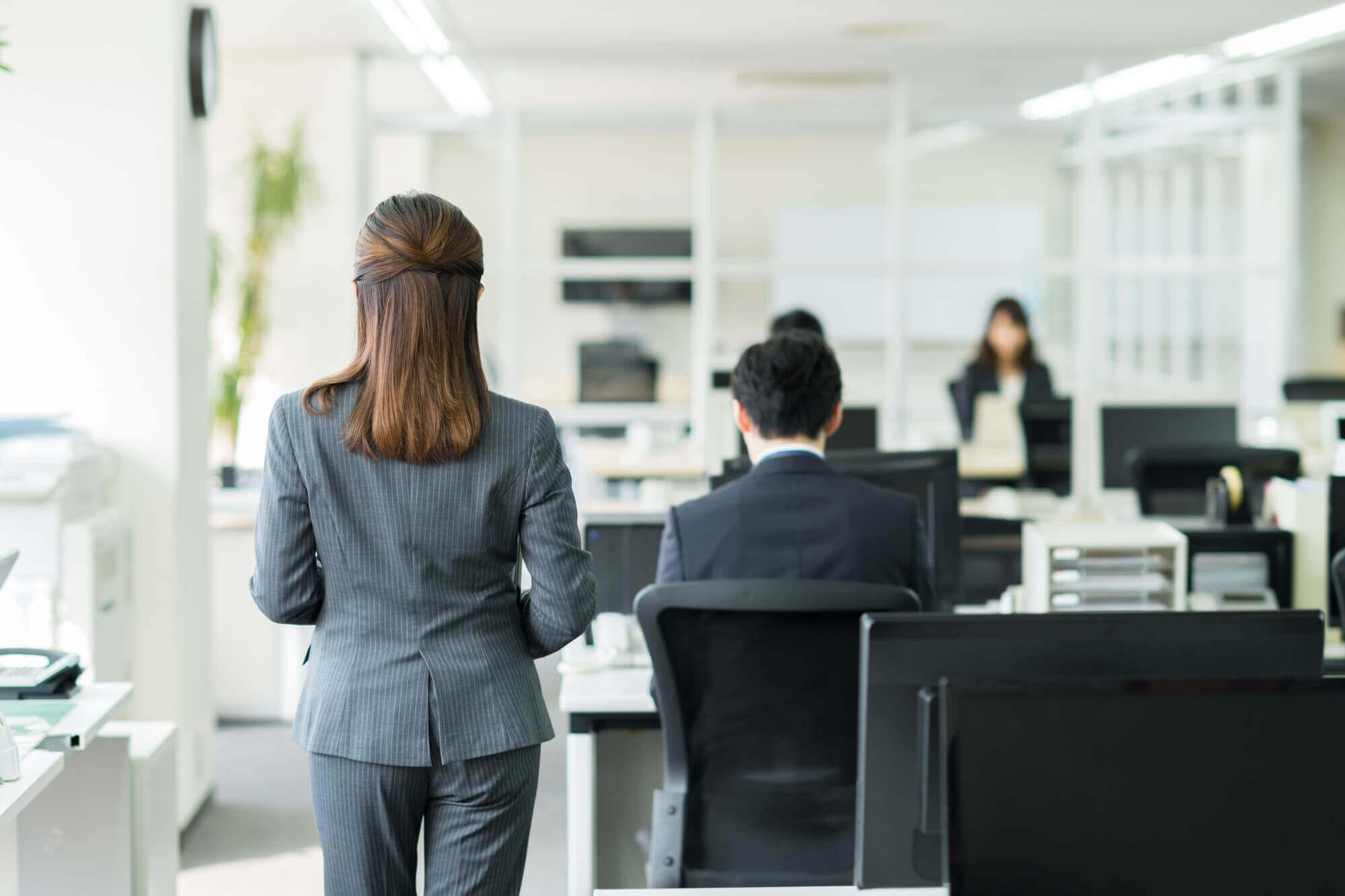 40代女性におすすめの業種や業界