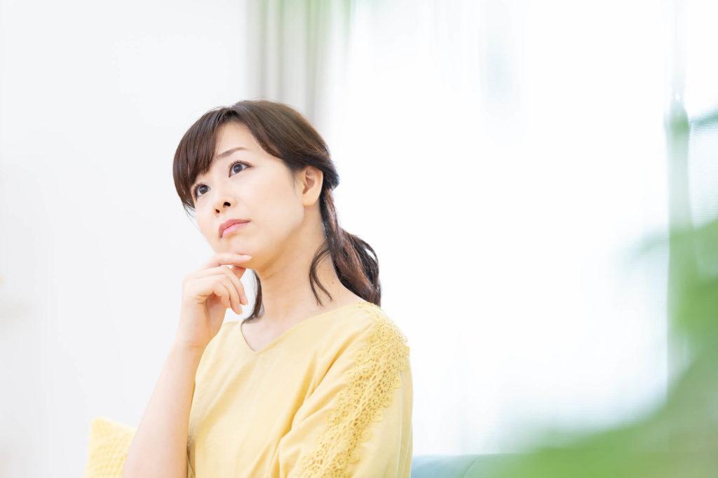 40代女性の正社員転職は難しい?