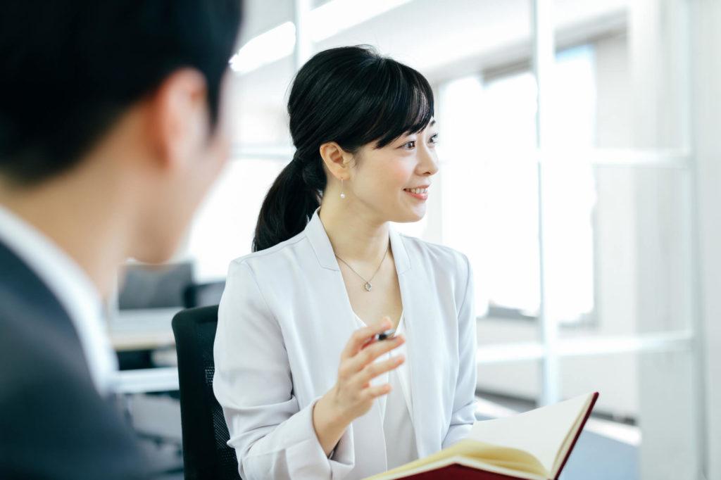 40代女性転職成功のポイント