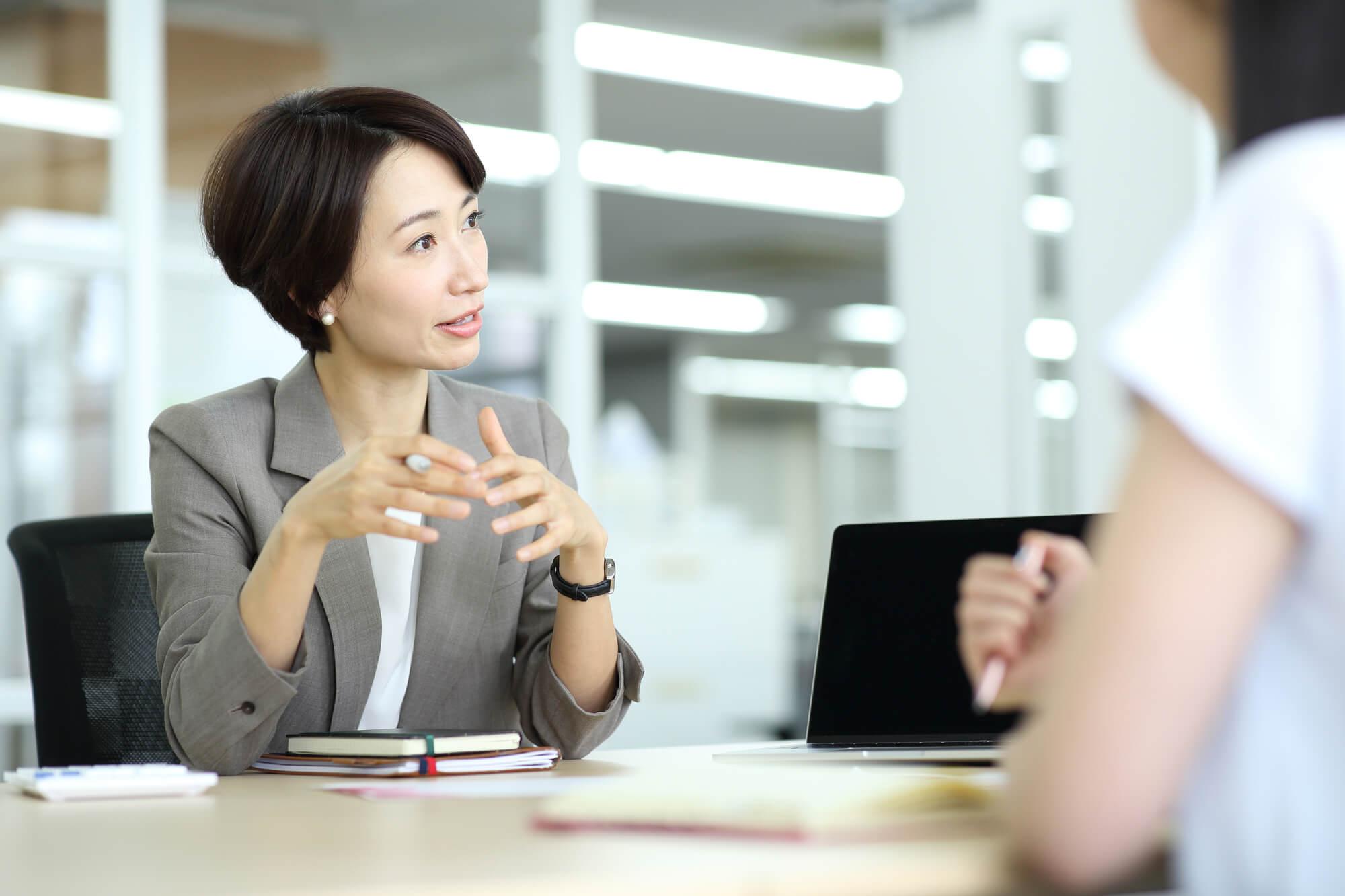 30代女性の転職エージェント活用のコツ