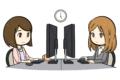 事務職の転職におすすめの転職サイト4選!未経験でも失敗しない秘訣