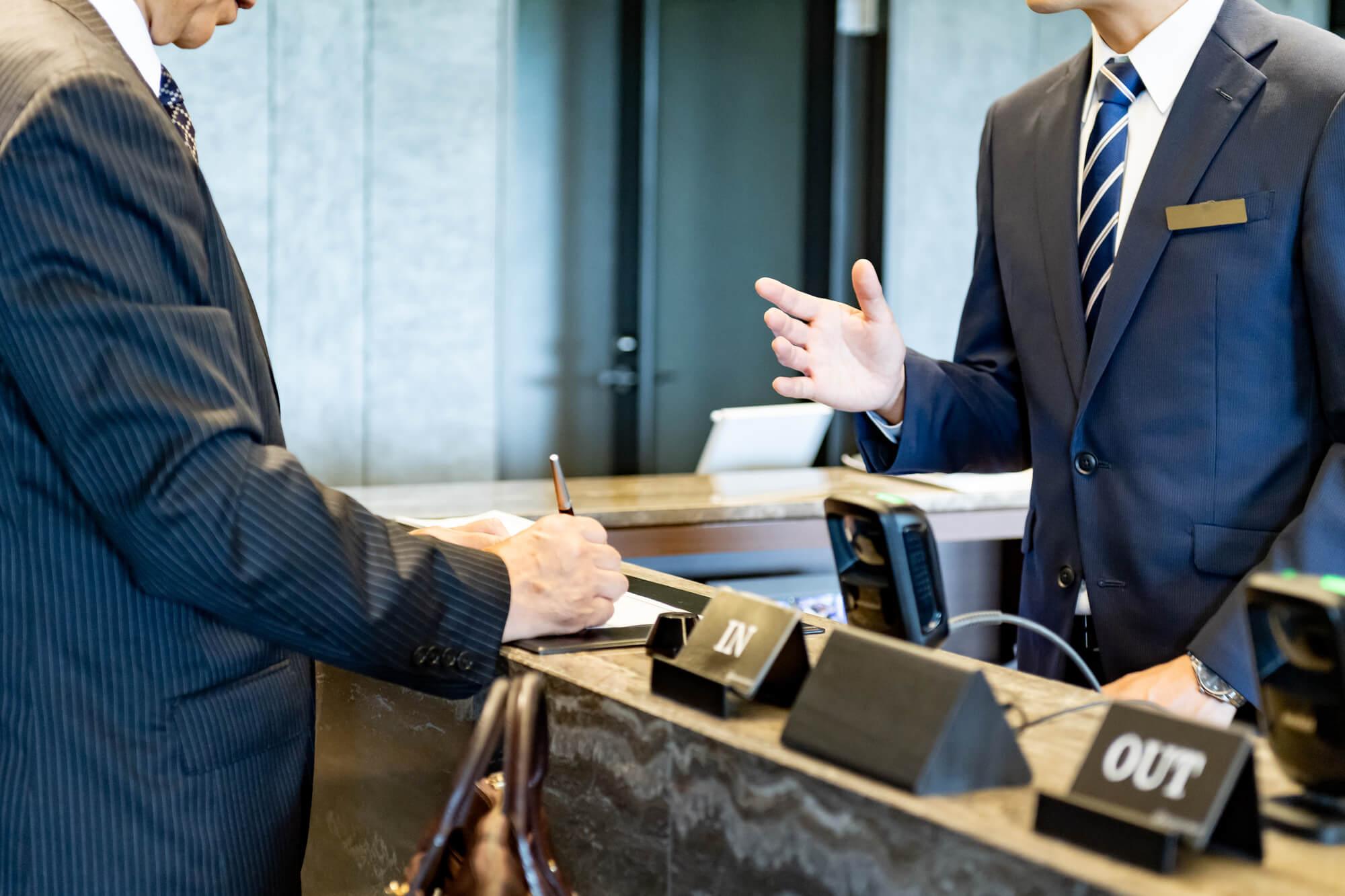 40代男性が転職しやすいサービス業界