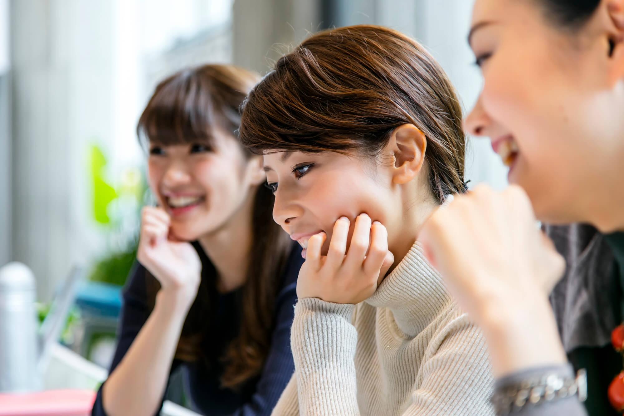 30代女性におすすめの転職サイト