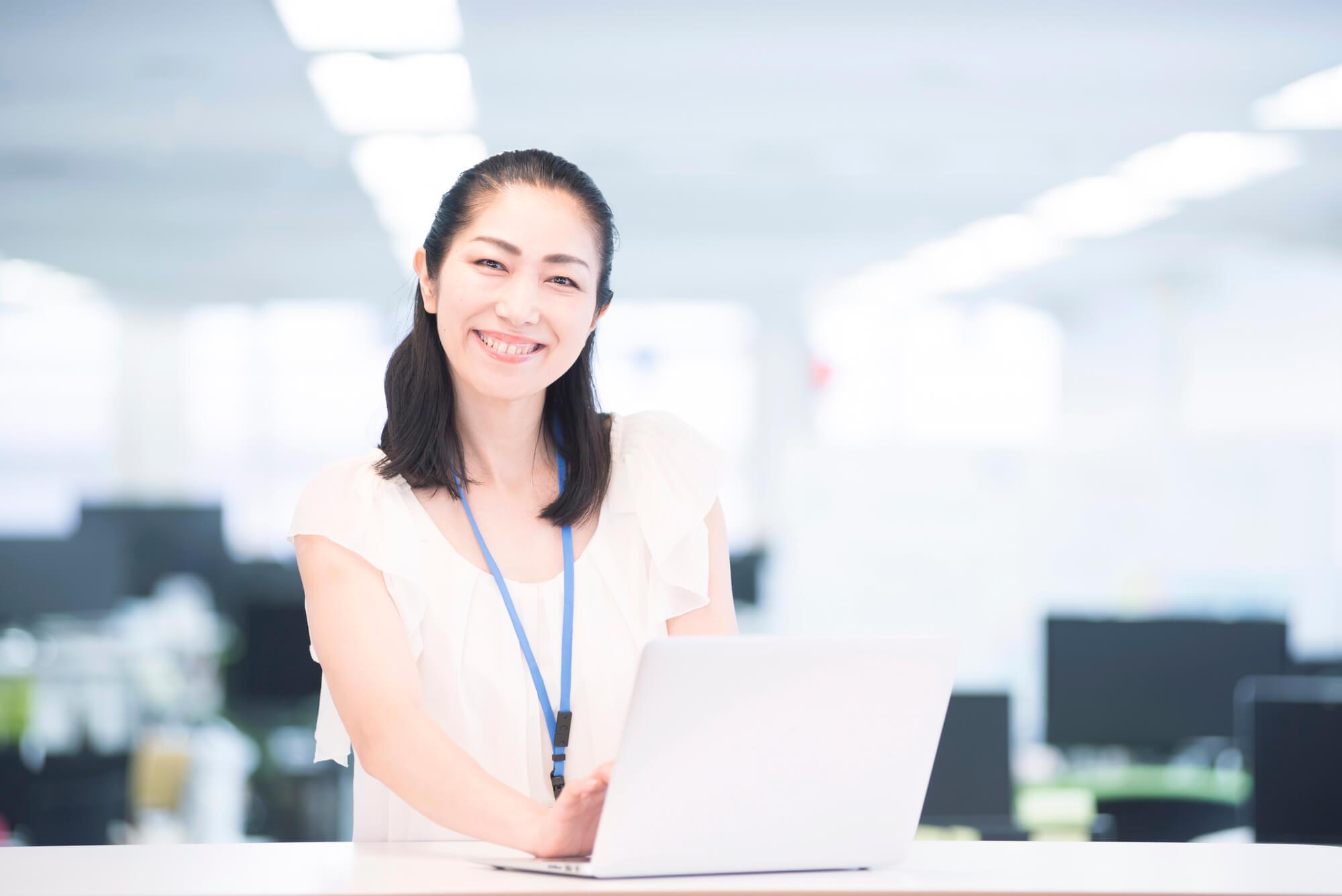 40代・50代女性の転職成功のポイント
