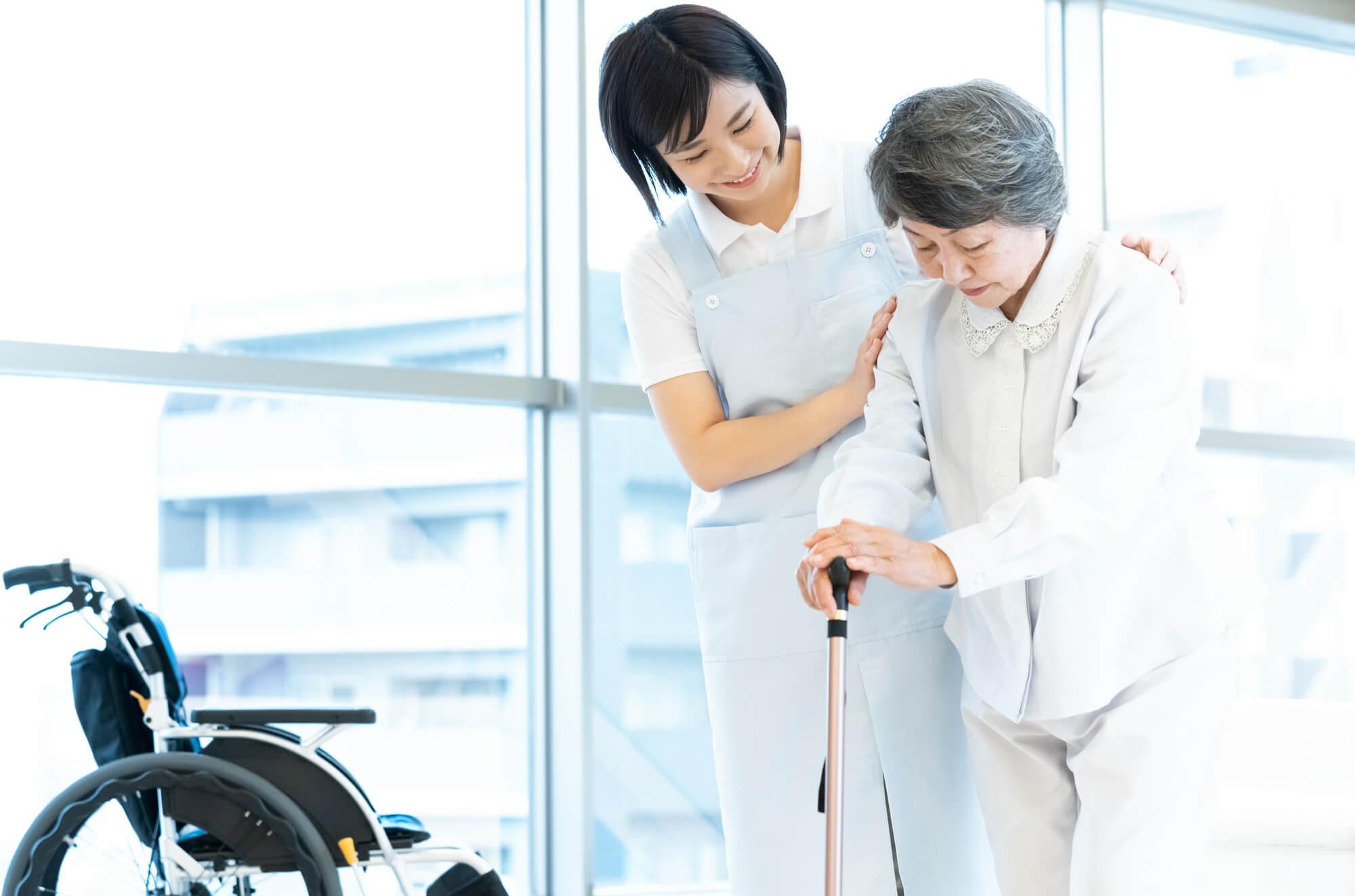 40代・50代女性が転職しやすい職種