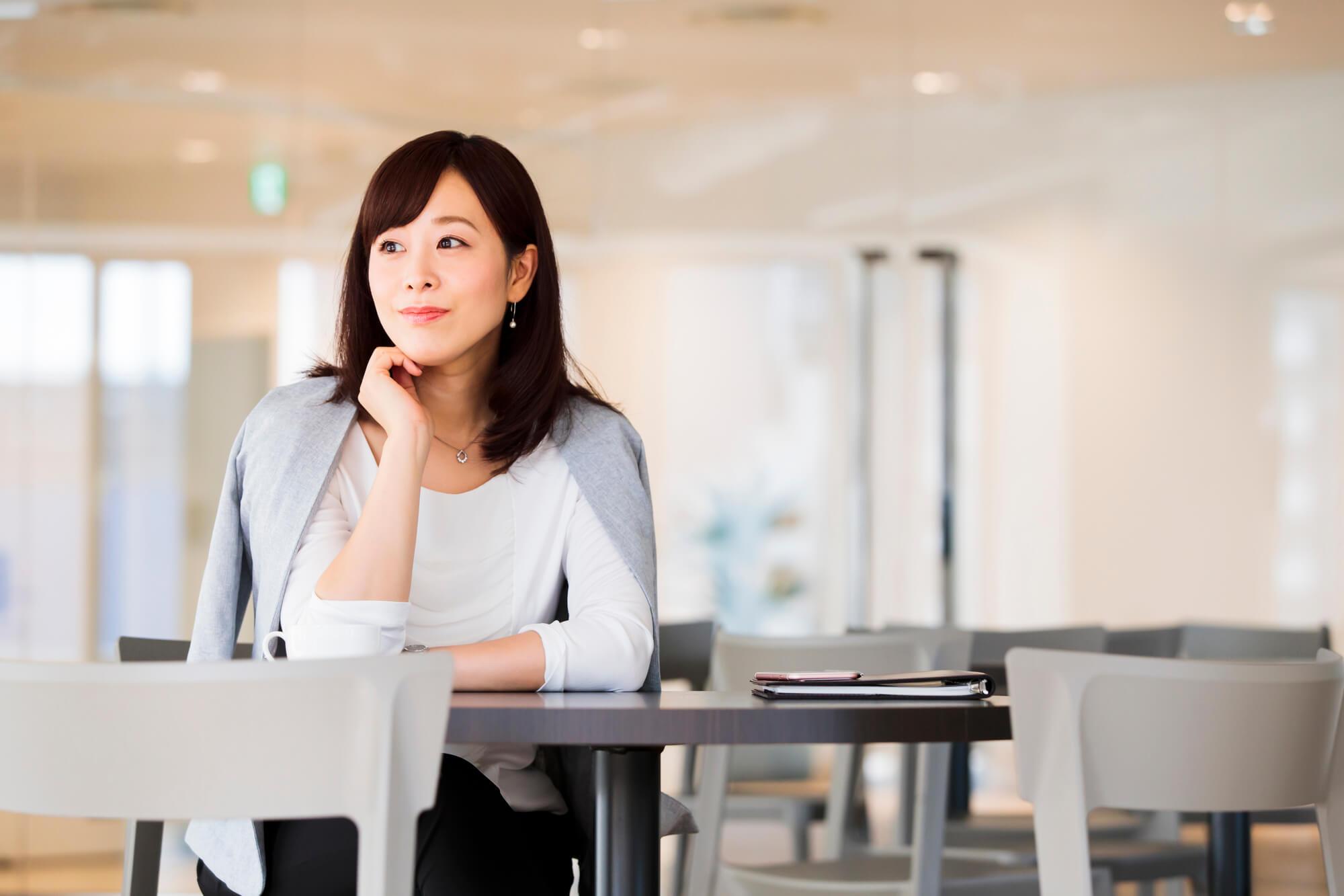 40代女性におすすめの転職サイト