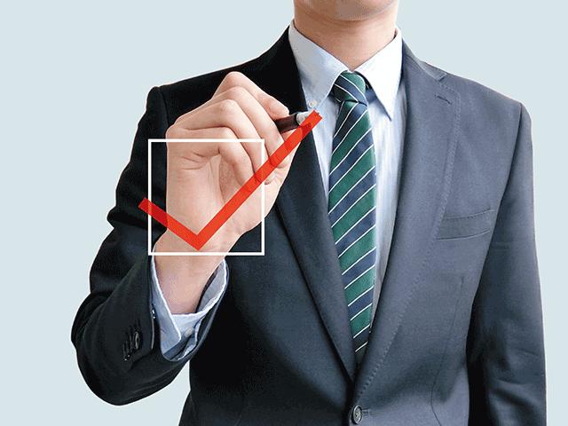 職務経歴書を手書き作成する際の注意点