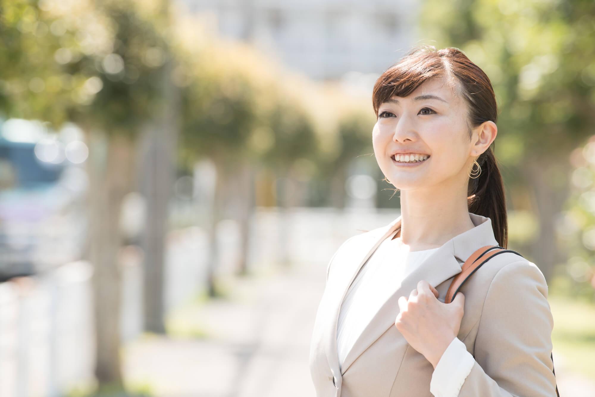 女性の転職サイト