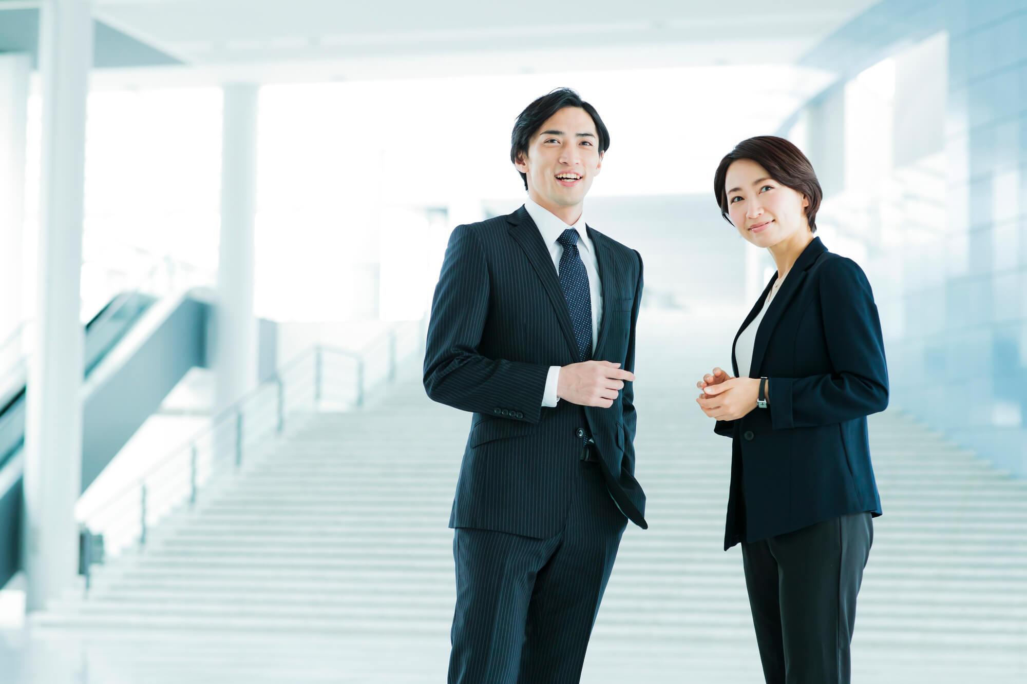 40代女性&男性におすすめの転職サイトはここ!転職成功2つの ...