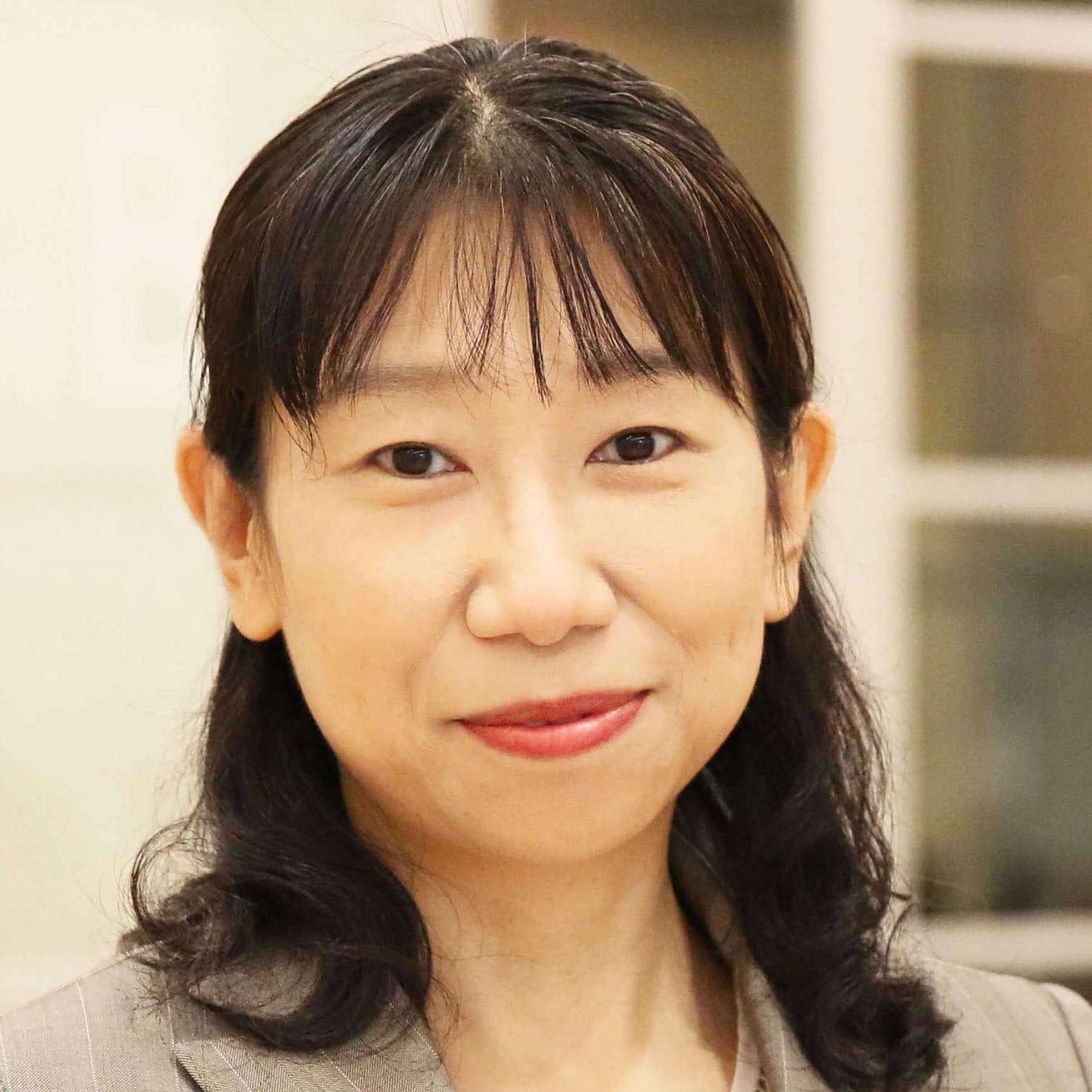 京都先端科学大学 安達先生のプロフィール写真