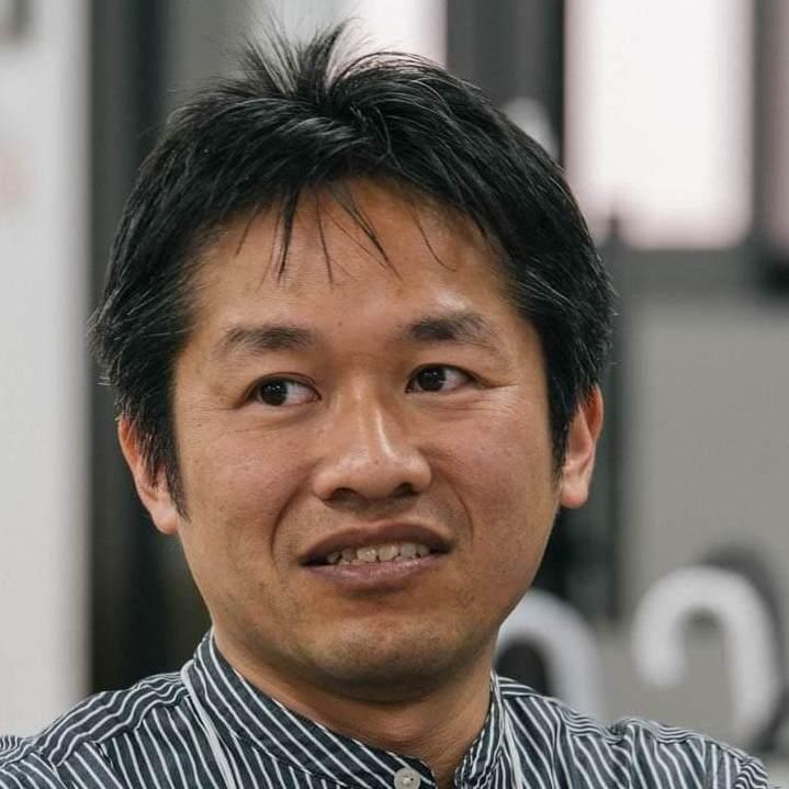 ヌーラボ 藤田さんのプロフィール写真