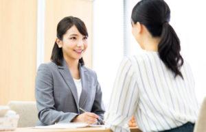 職務経歴書を添削する転職エージェント