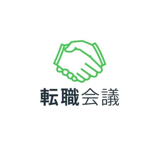 転職会議 公式ロゴ