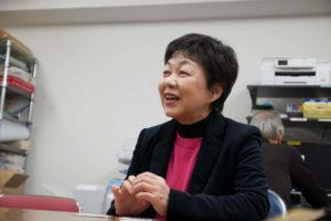 東京都学校薬剤師会 会長