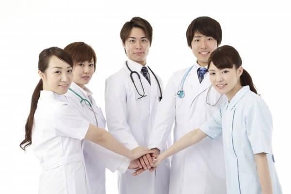 「チーム医療」の画像検索結果
