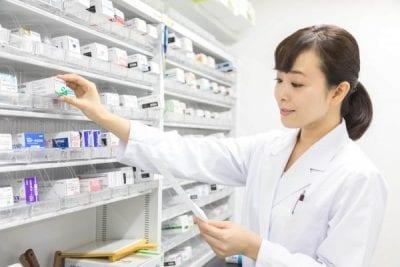 調剤前の監査:処方監査
