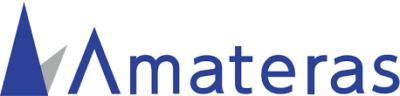 アマテラスのロゴ