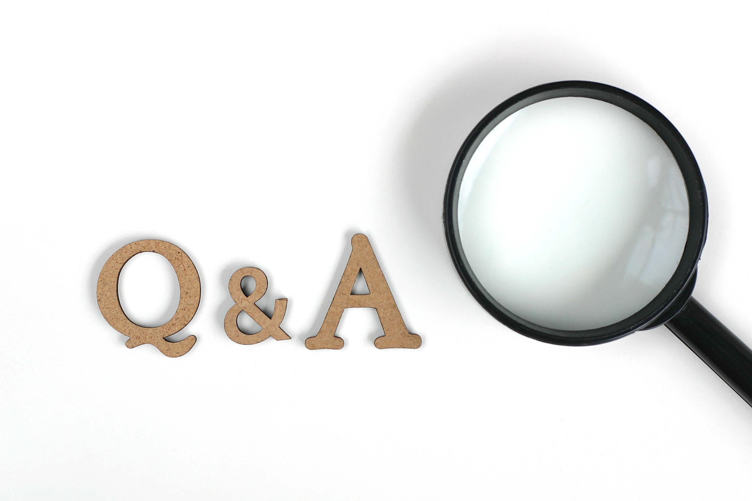 正社員になりたいけどブラック企業は嫌...高卒フリーターの方からよくある質問Q&A