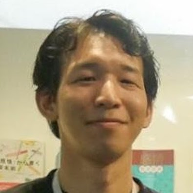株式会社コンセント 山本さんのお写真