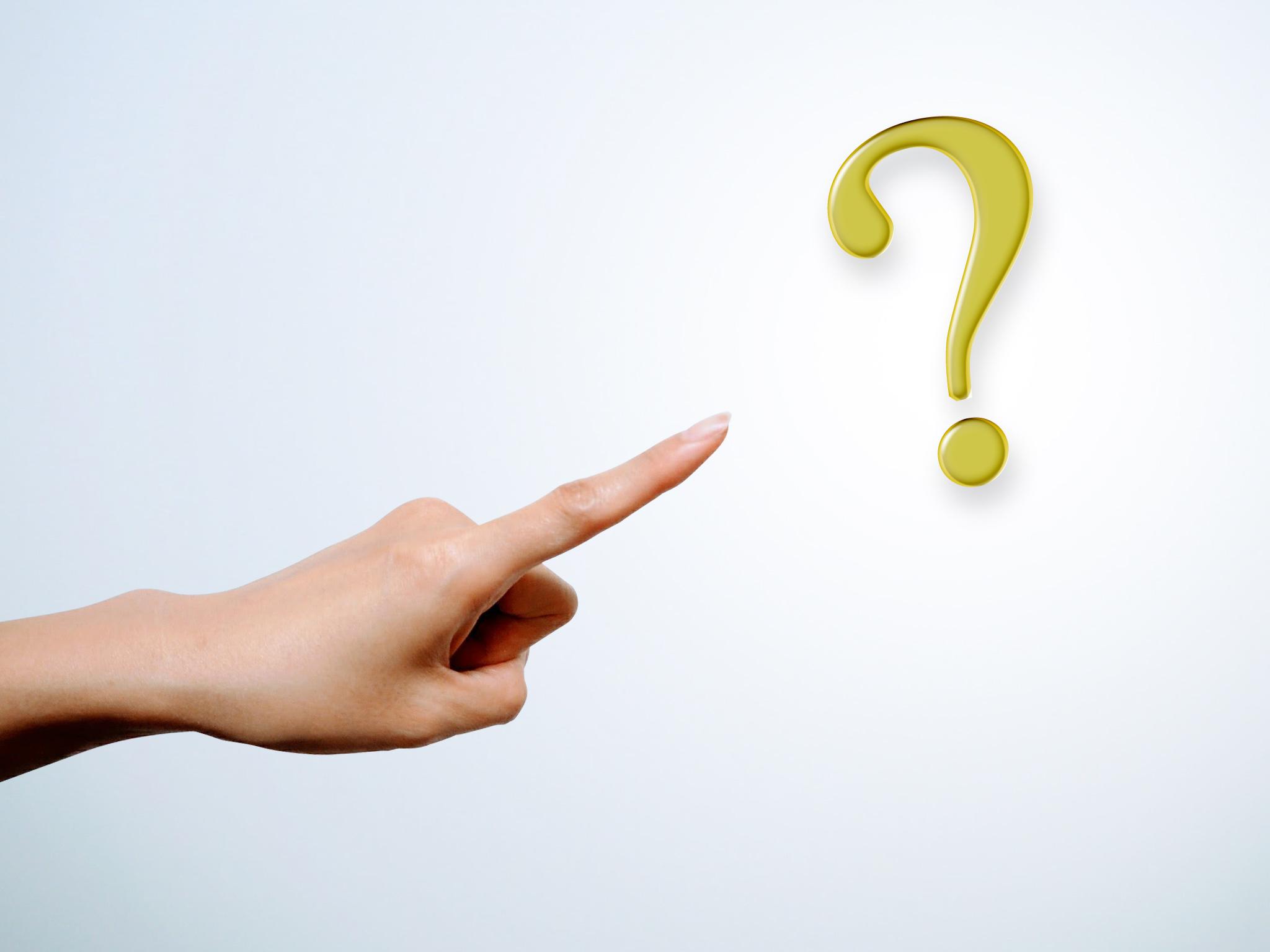 派遣社員の職務経歴書の書き方Q&A