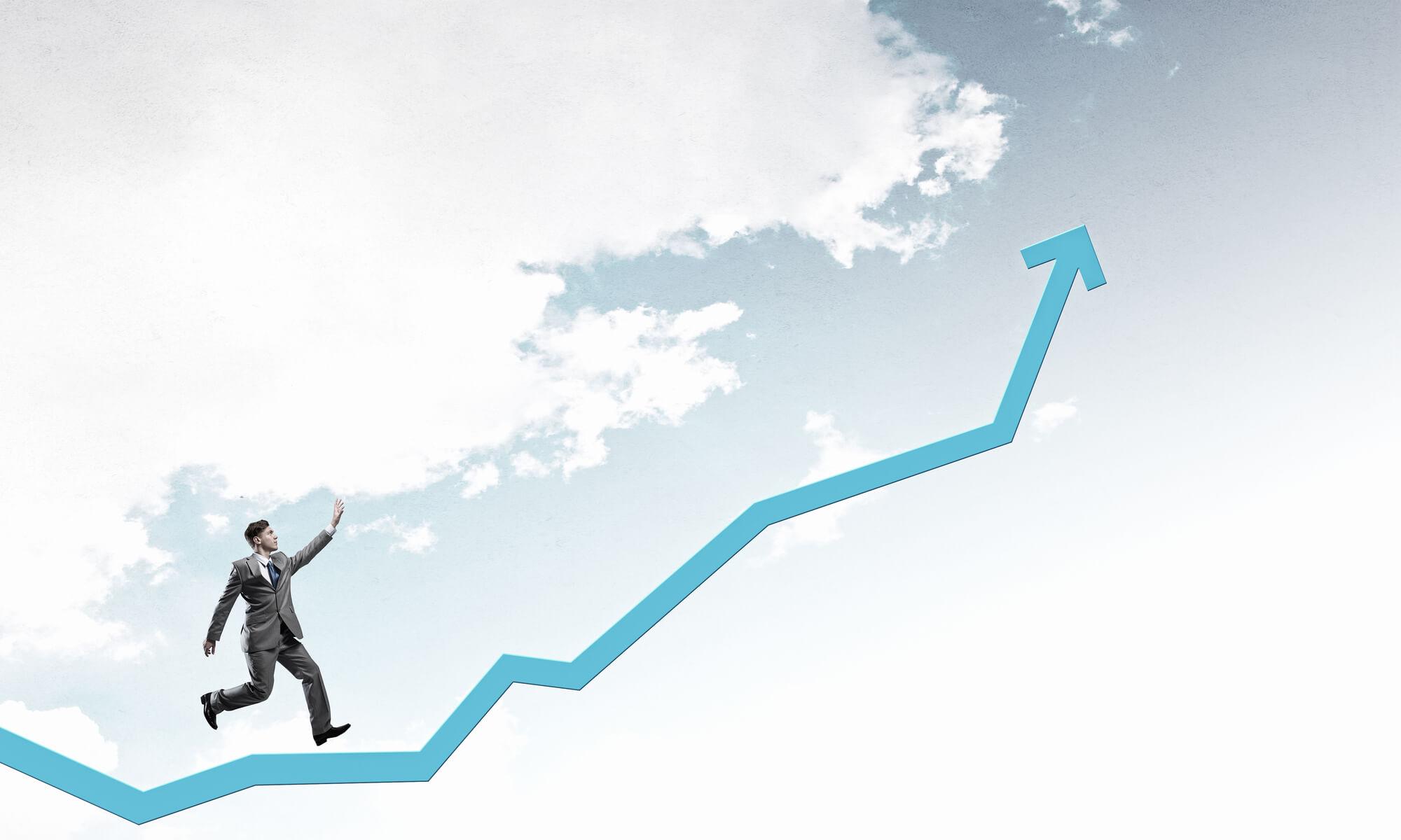 40代男性の転職市場は上向き