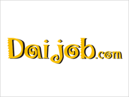 Daijob.comを紹介する画像