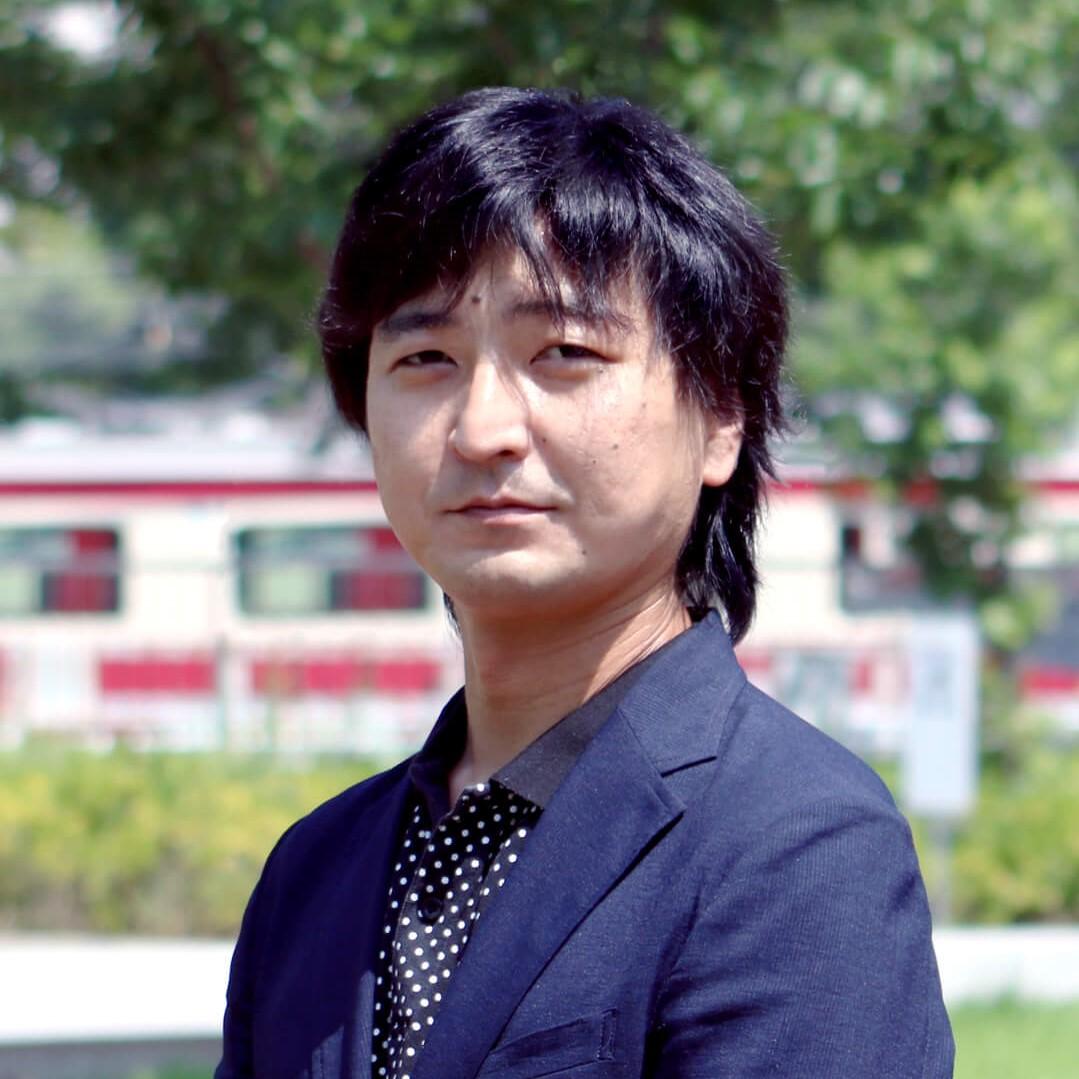 小泉先生の近影お写真
