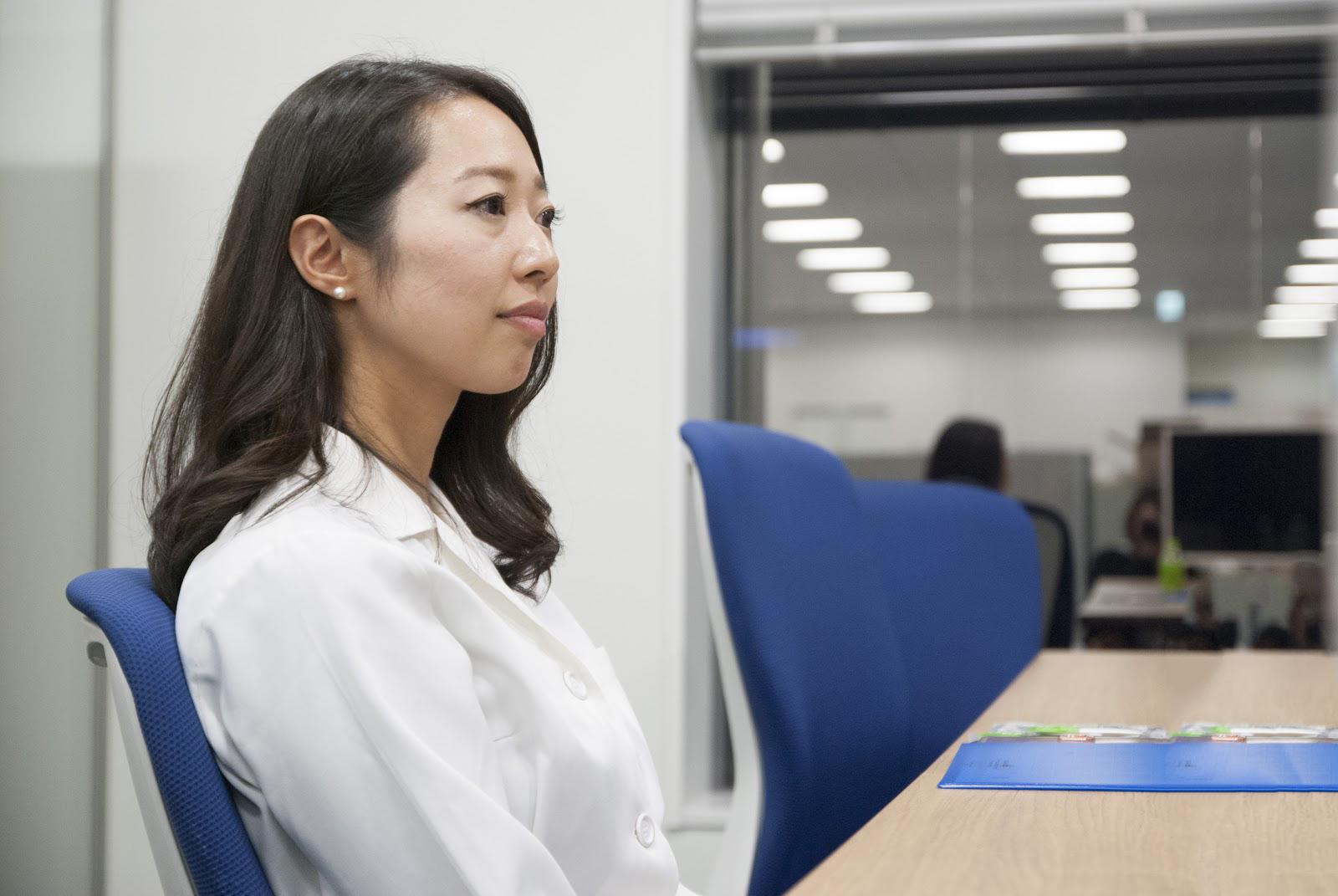 漢方薬剤師 森田博美さん3