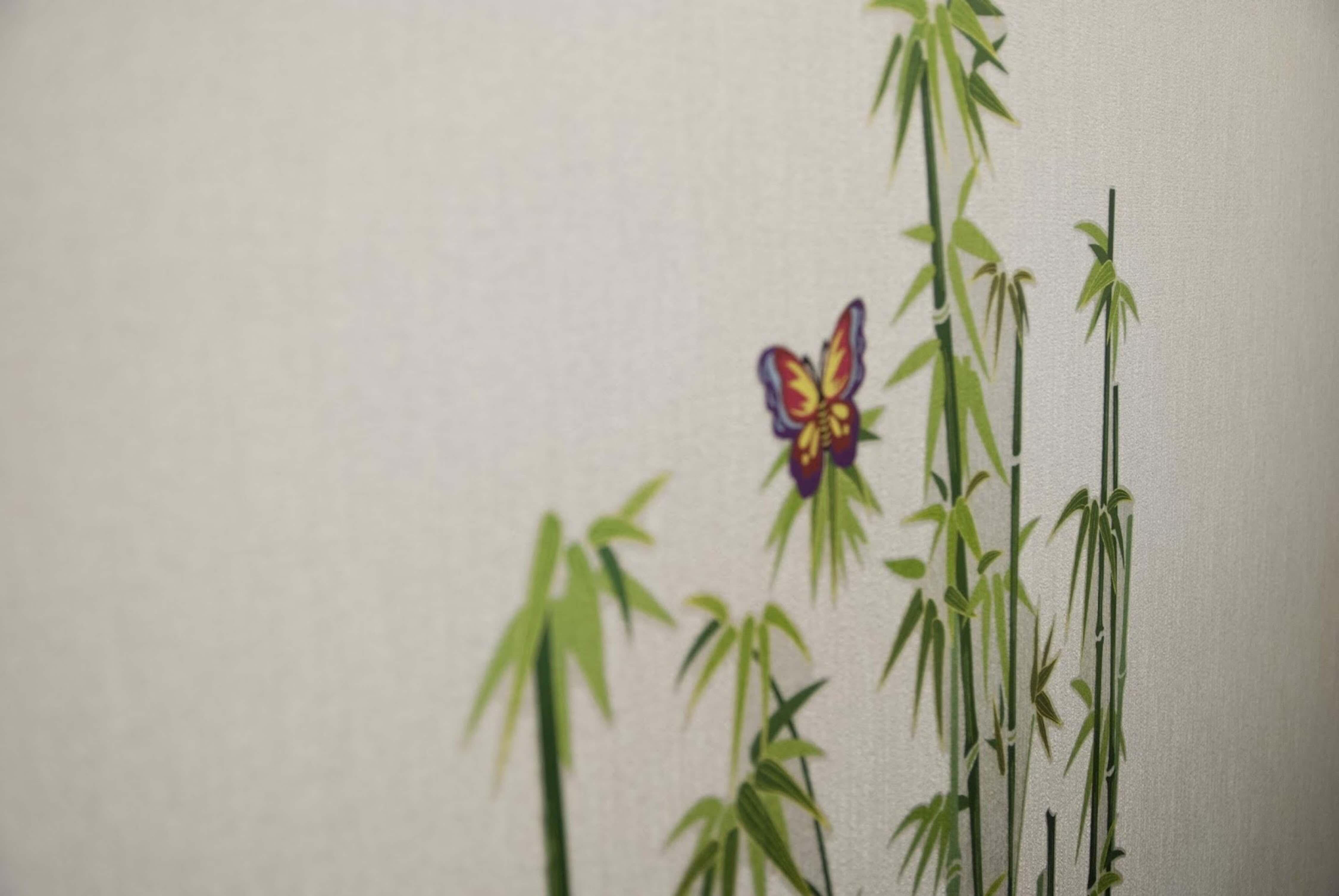 竹の葉薬局1