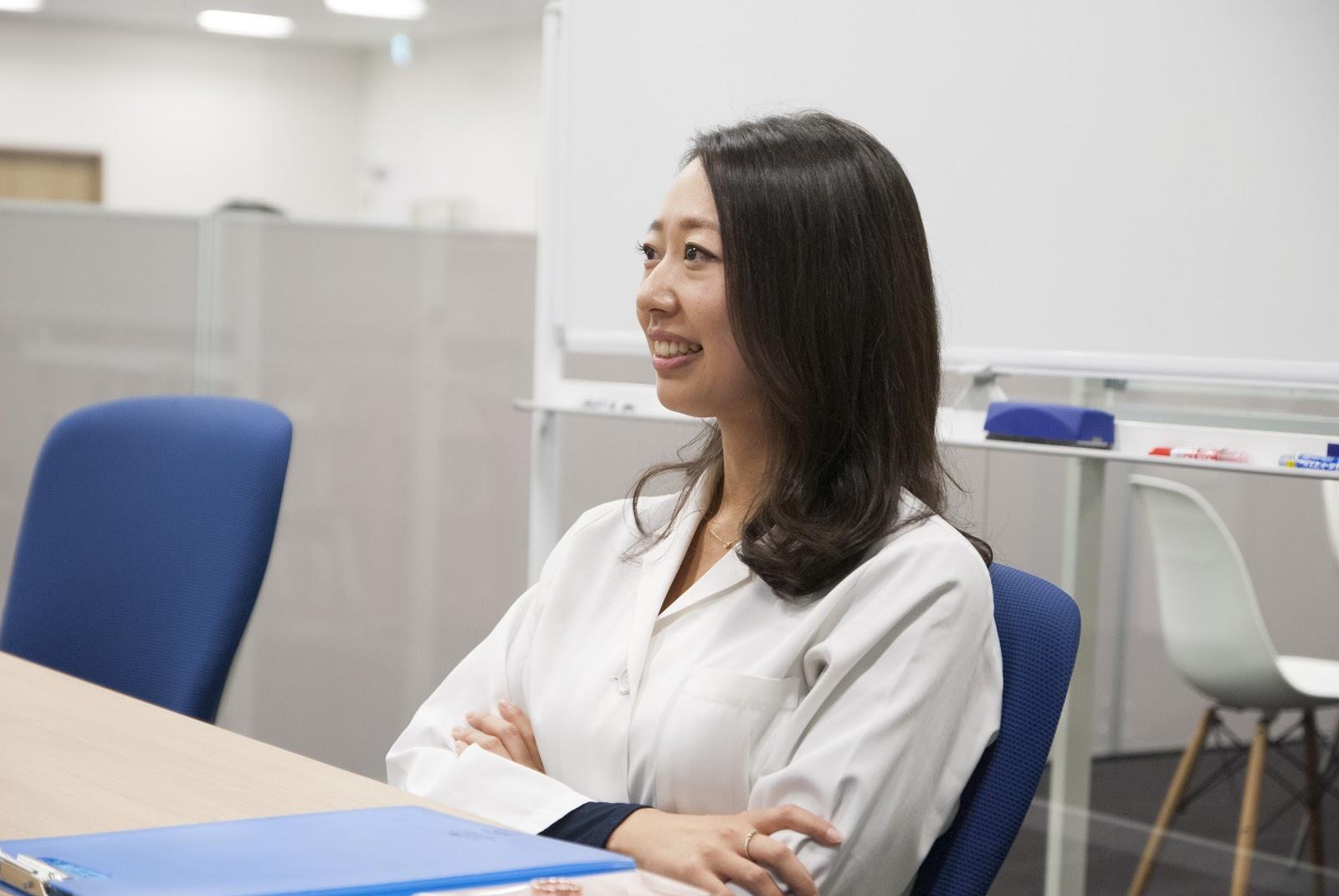 漢方薬剤師 森田博美さん6