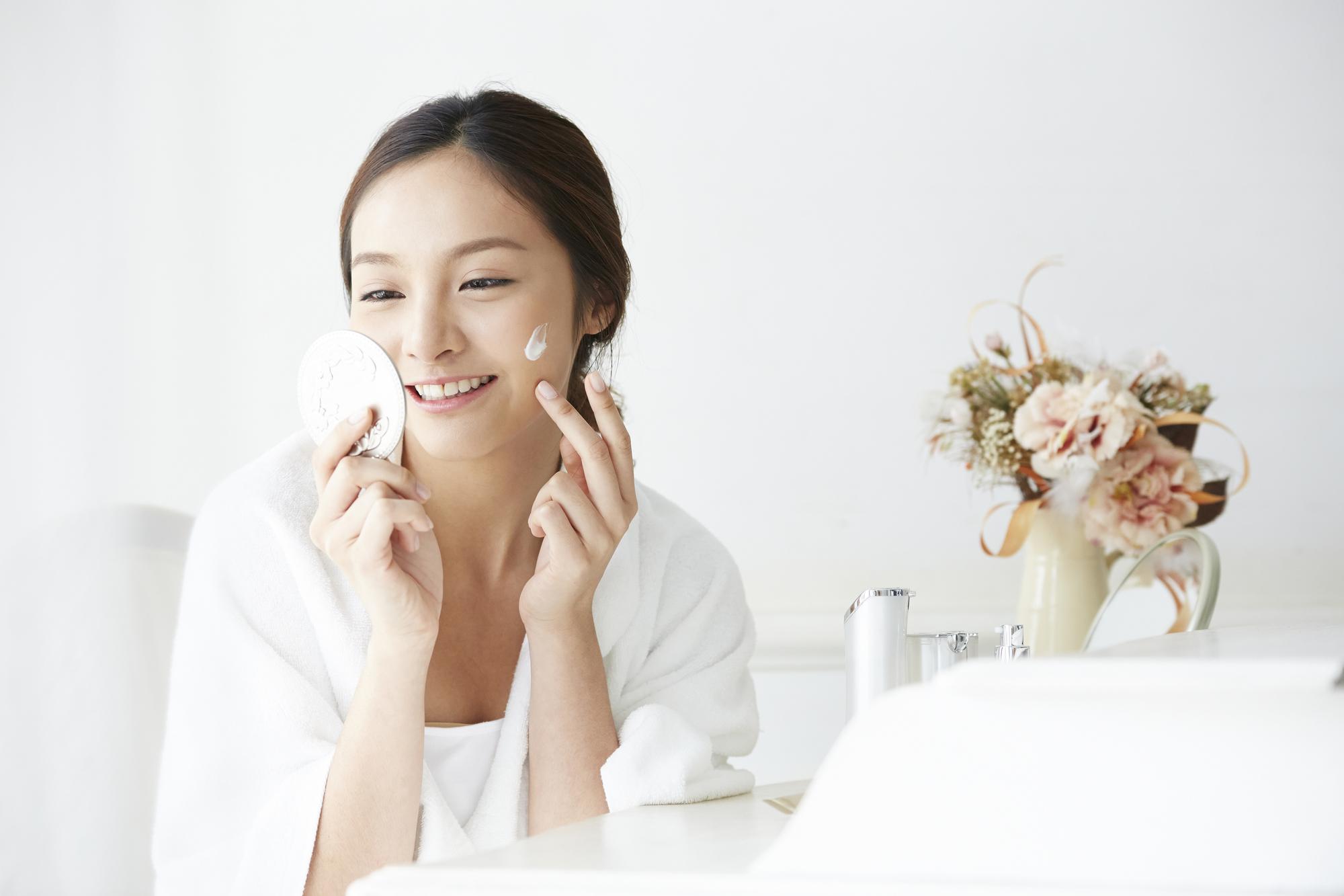 美容 薬剤師