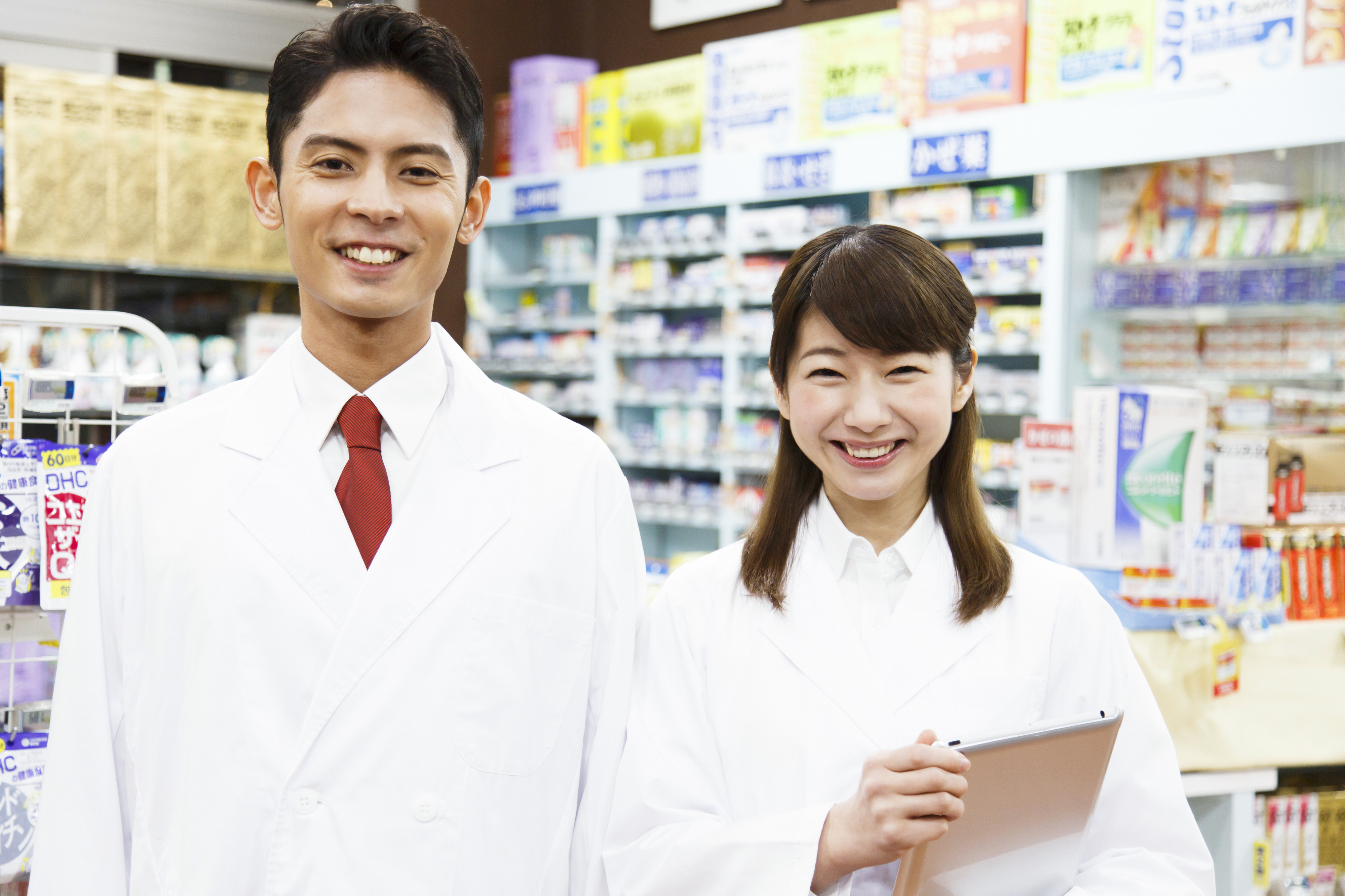 派遣薬剤師 派遣会社の選び方