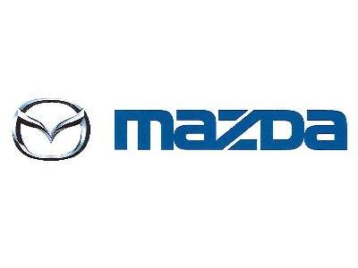 マツダの会社ロゴ