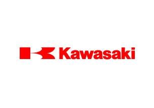 川崎重工の会社ロゴ