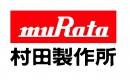 村田製作所の会社ロゴ