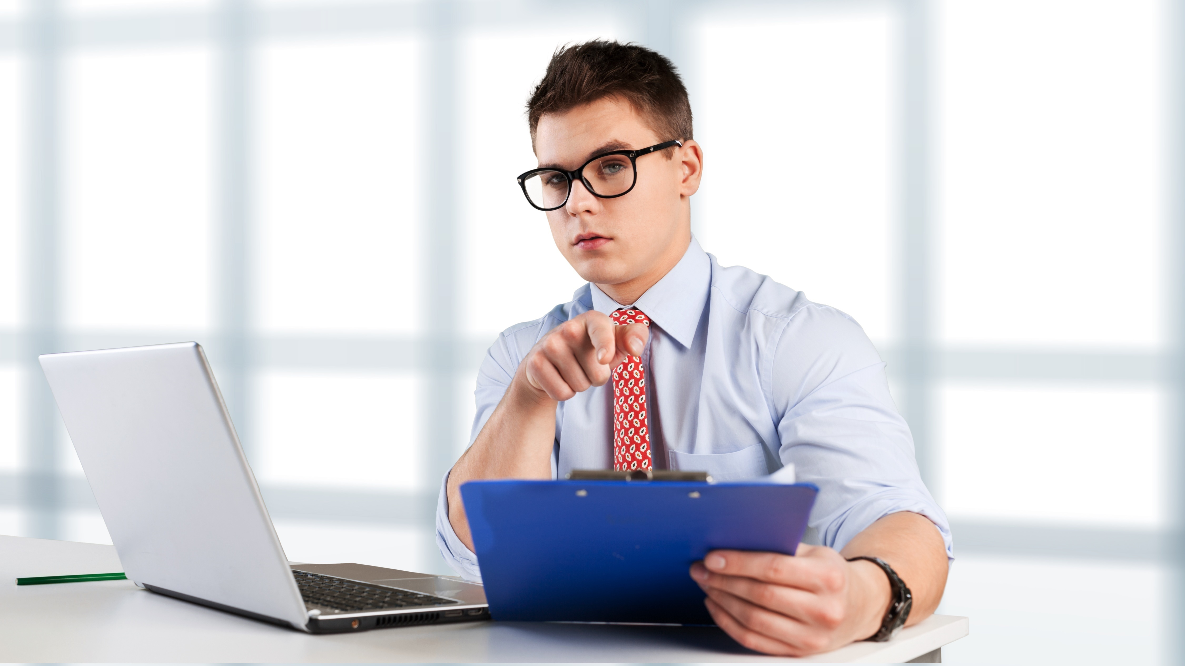 Laptop, glasses, hipster.