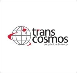 トランス・コスモス企業ロゴ
