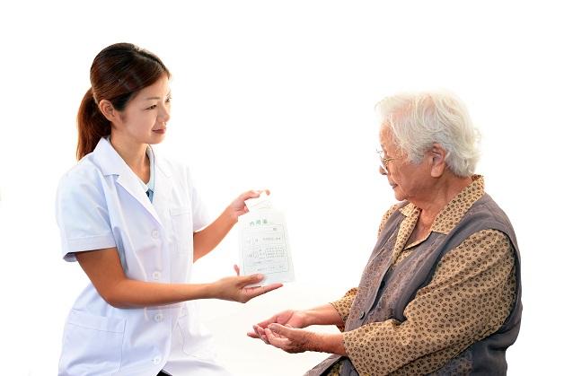 在宅療養支援薬剤師