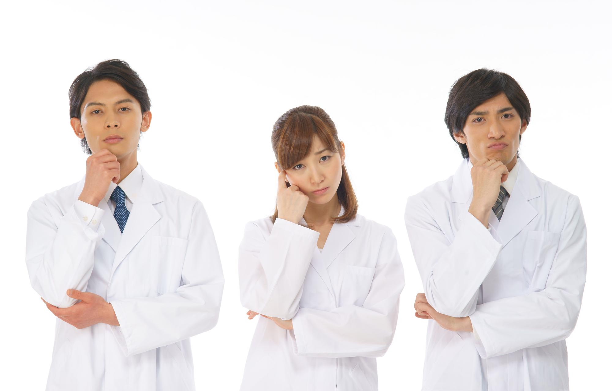 チーム医療