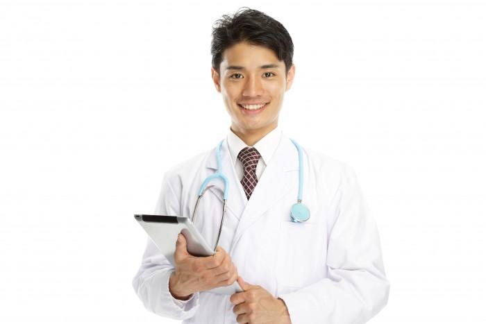 医師の時給相場