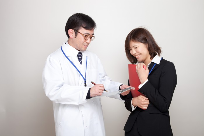調剤薬局における管理薬剤師の業務内容