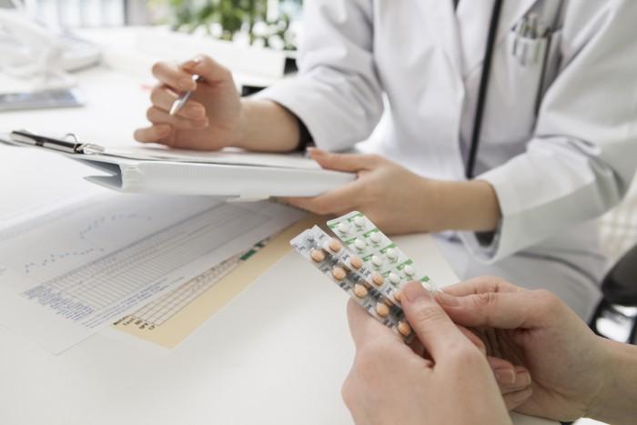 薬歴の書き方や管理方法、患者指導