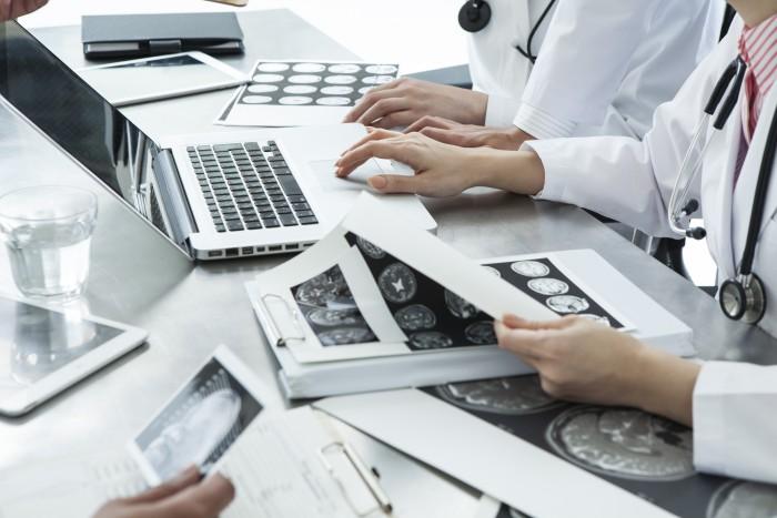 公衆衛生分野と医師