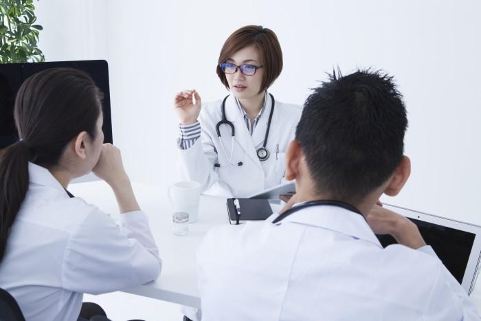 病院薬剤師の研修について